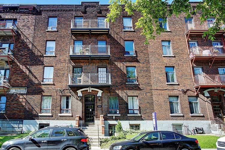 Appartement 3 Chambres a louer à Westmount a 2054 Claremont - Photo 01 - TrouveUnAppart – L254296