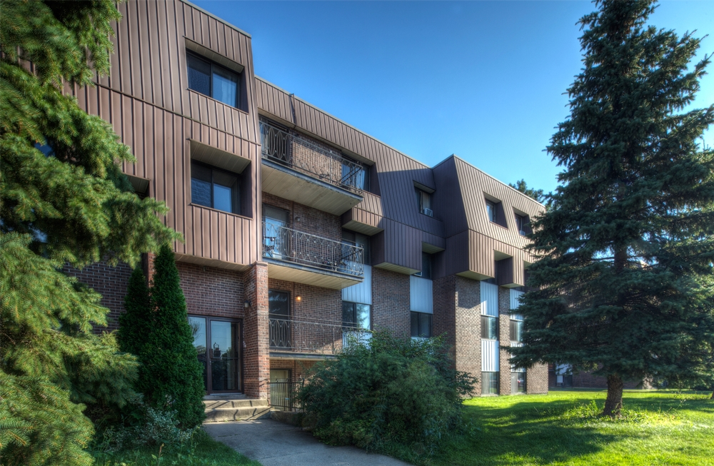 Appartement 1 Chambre a louer à Laval a Place Renaissance - Photo 02 - TrouveUnAppart – L9532