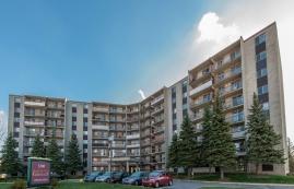 Appartement 1 Chambre a louer à Laval a Habitations Des Chateaux - Photo 01 - TrouveUnAppart – L6067