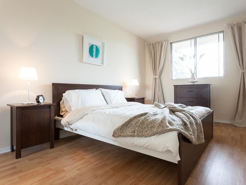 Appartement 1 Chambre a louer à Laval a Habitations Des Chateaux - Photo 02 - TrouveUnAppart – L6067