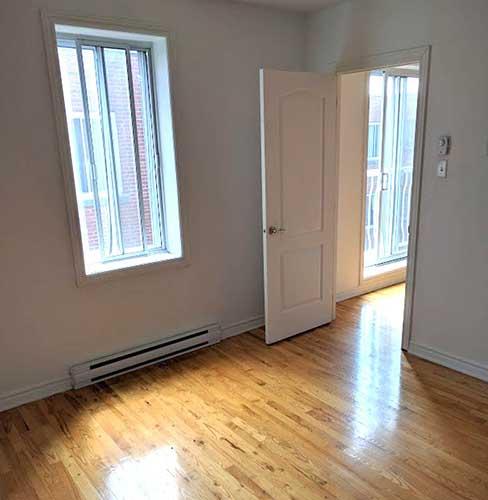 Appartement 2 Chambres a louer à Côte-des-Neiges a 2990 Linton - Photo 02 - TrouveUnAppart – L9828
