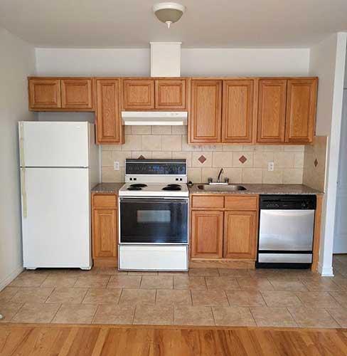 Appartement 2 Chambres a louer à Côte-des-Neiges a 2990 Linton - Photo 05 - TrouveUnAppart – L9828