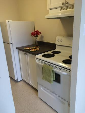 Appartement 1 Chambre a louer à Gatineau-Hull a Habitat du Lac Leamy - Photo 02 - TrouveUnAppart – L9126