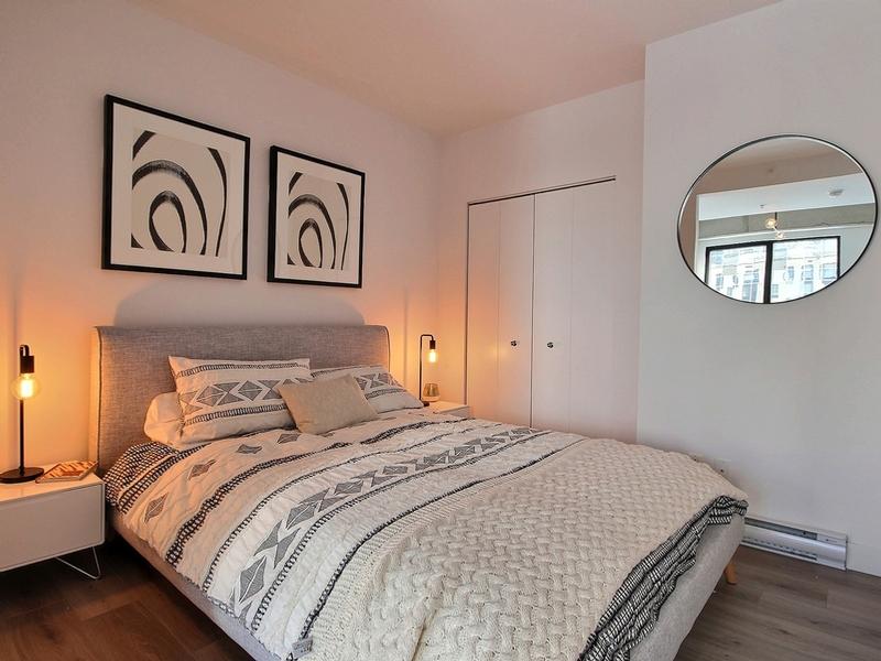 Appartement 3 Chambres a louer à Montréal (Centre-Ville) a Le Saint M2 - Photo 02 - TrouveUnAppart – L295574