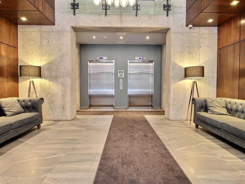 Appartement 3 Chambres a louer à Montréal (Centre-Ville) a Le Saint M2 - Photo 04 - TrouveUnAppart – L295574