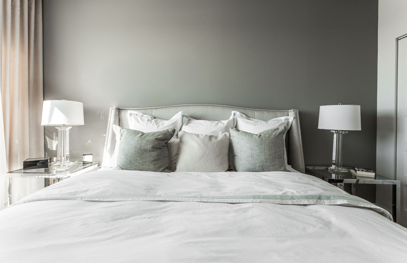 Condo 2 Chambres de luxe a louer à Laval a Collection Equinoxe - Levesque - Photo 09 - TrouveUnAppart – L351127