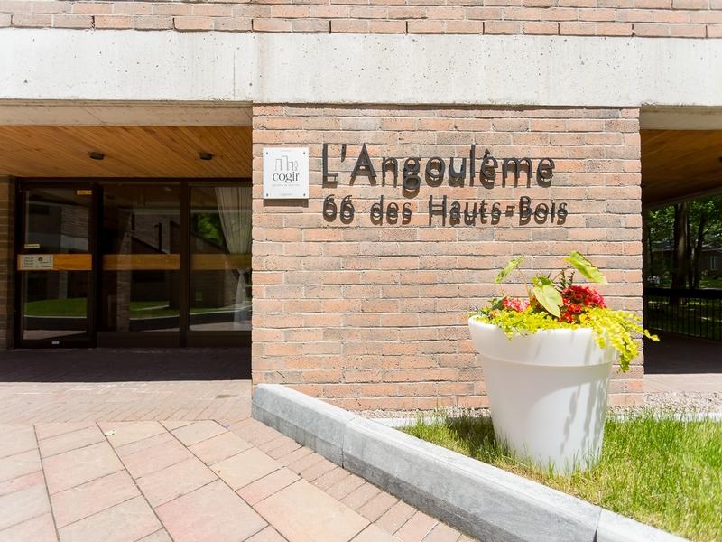 Appartement 3 Chambres a louer à Sainte Julie a LAngoulème - Photo 04 - TrouveUnAppart – L168597