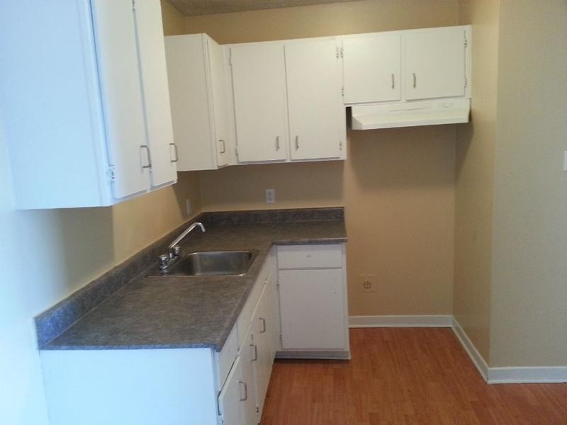 Appartement 2 Chambres a louer à Sherbrooke a Le Mezy - Photo 01 - TrouveUnAppart – L333444