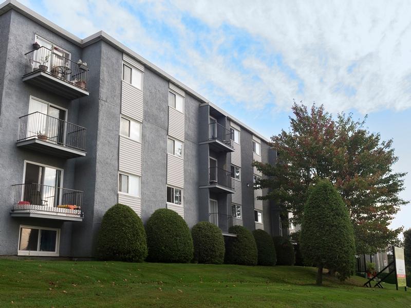 Appartement 2 Chambres a louer à Sherbrooke a Le Mezy - Photo 02 - TrouveUnAppart – L333444