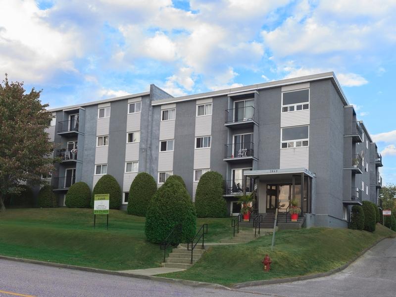 Appartement 2 Chambres a louer à Sherbrooke a Le Mezy - Photo 03 - TrouveUnAppart – L333444