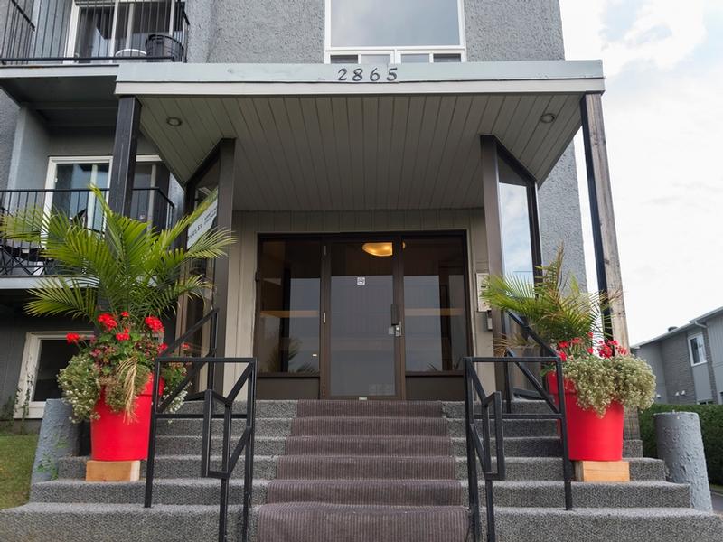 Appartement 2 Chambres a louer à Sherbrooke a Le Mezy - Photo 05 - TrouveUnAppart – L333444