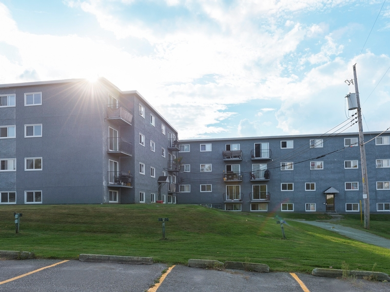 Appartement 2 Chambres a louer à Sherbrooke a Le Mezy - Photo 06 - TrouveUnAppart – L333444