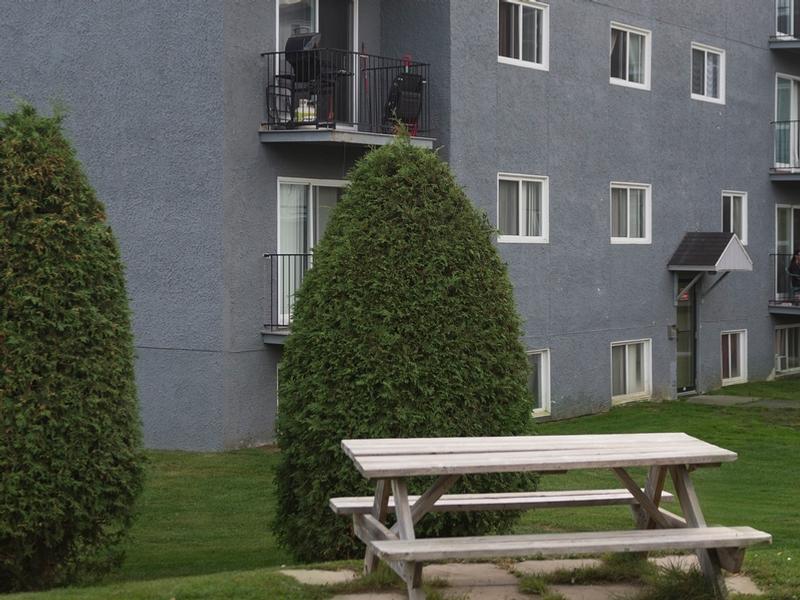 Appartement 2 Chambres a louer à Sherbrooke a Le Mezy - Photo 07 - TrouveUnAppart – L333444
