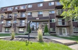 Appartement 2 Chambres a louer à Parc Greenfield a 209-215 rue Parent - Photo 01 - TrouveUnAppart – L322986