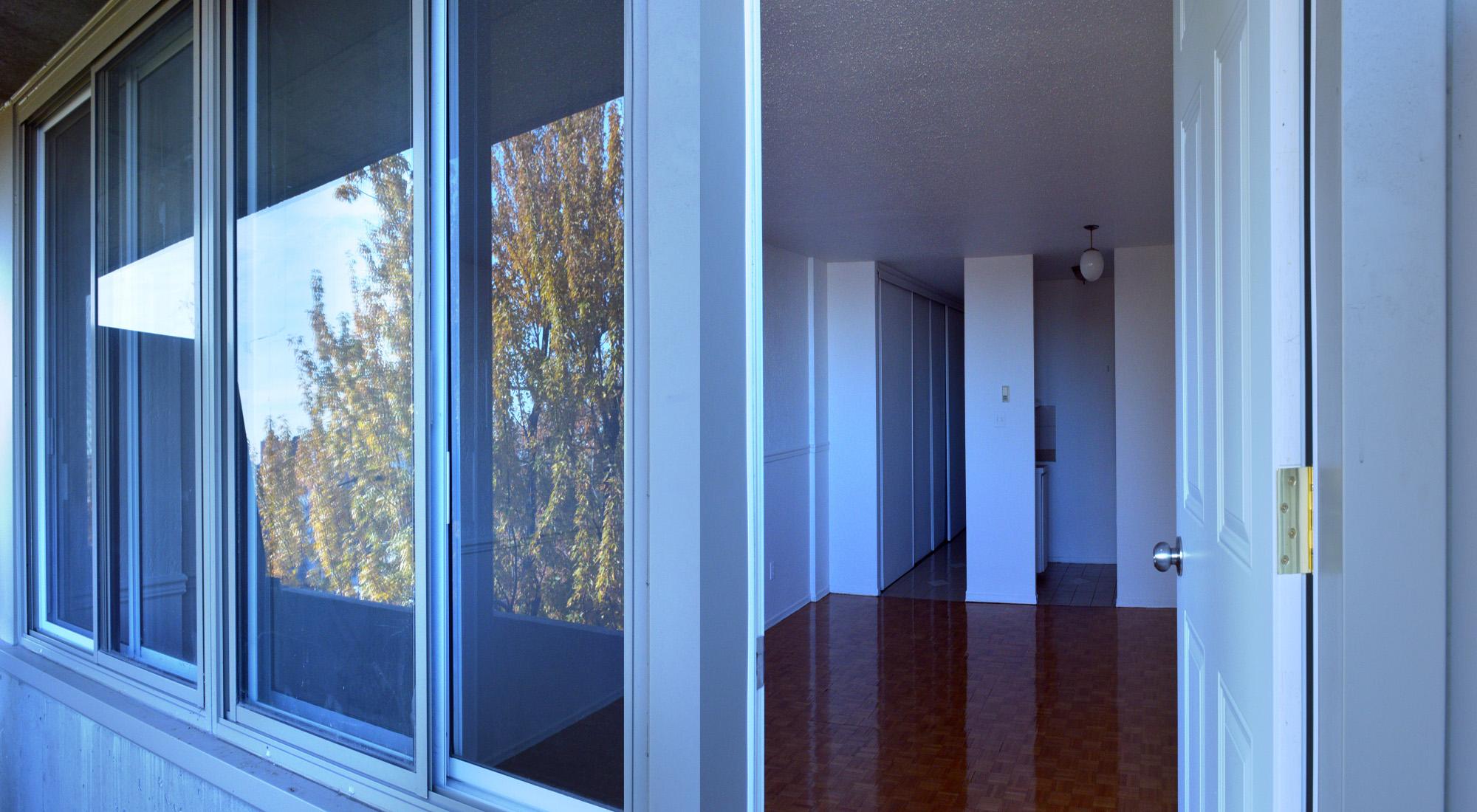 Appartement Studio / Bachelor a louer à Montréal (Centre-Ville) a St Urbain - Photo 02 - TrouveUnAppart – L1058