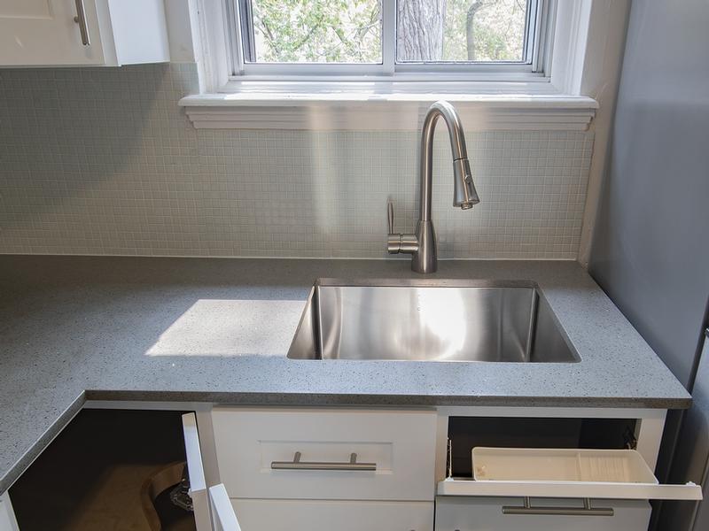 Appartement 2 Chambres a louer à Côte-Saint-Luc a Les immeubles MacDonald - Photo 09 - TrouveUnAppart – L401536