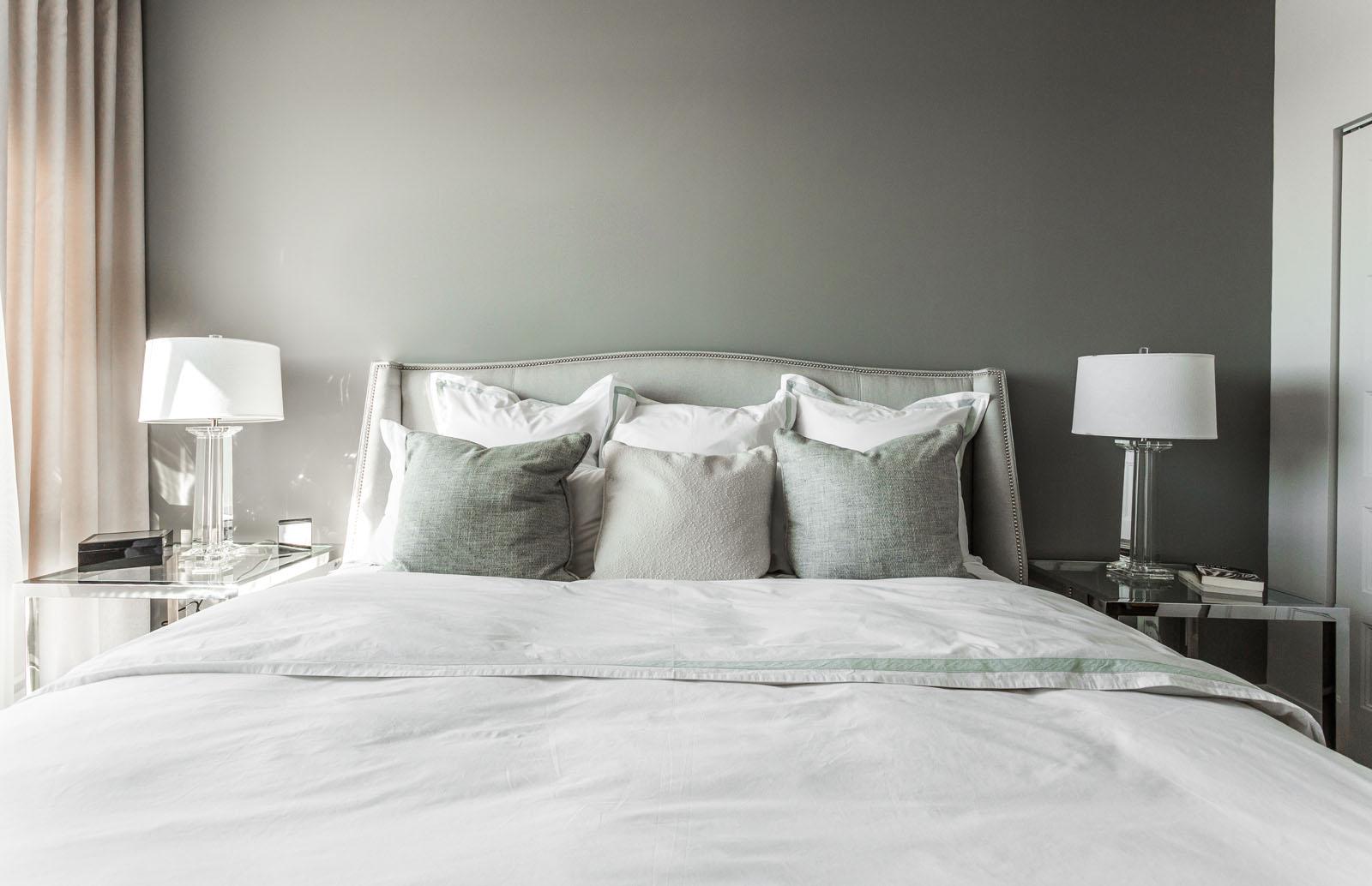 Condo 2 Chambres de luxe a louer à Laval a Collection Equinoxe - Levesque - Photo 09 - TrouveUnAppart – L351128