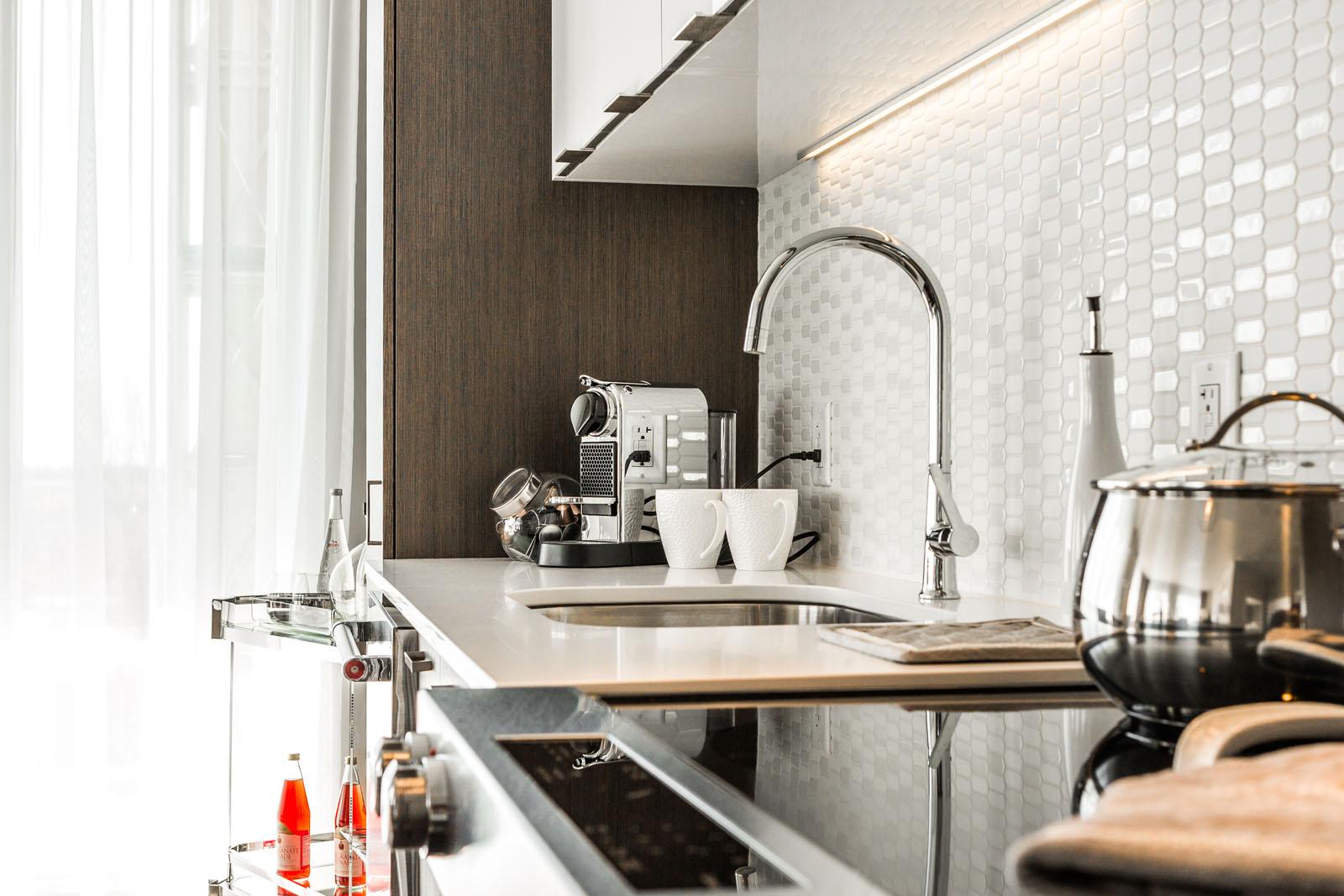 Condo 2 Chambres de luxe a louer à Laval a Collection Equinoxe - Levesque - Photo 11 - TrouveUnAppart – L351128