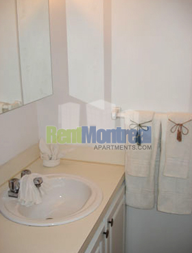 Appartement 2 Chambres a louer à Pierrefonds-Roxboro a Marina Centre - Photo 08 - TrouveUnAppart – L581