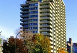 Appartement Studio / Bachelor a louer à Montréal (Centre-Ville) a 2021 Atwater - Photo 01 - TrouveUnAppart – L1669