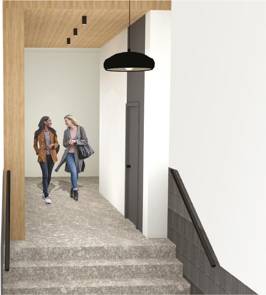 Appartement 1 Chambre a louer à Côte-Saint-Luc a Les immeubles MacDonald - Photo 08 - TrouveUnAppart – L401535