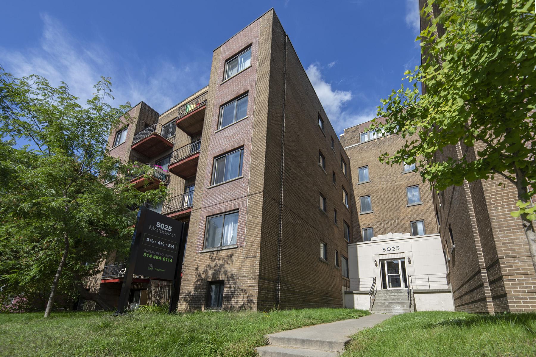 Appartement 1 Chambre a louer à Côte-Saint-Luc a Les immeubles MacDonald - Photo 02 - TrouveUnAppart – L401535