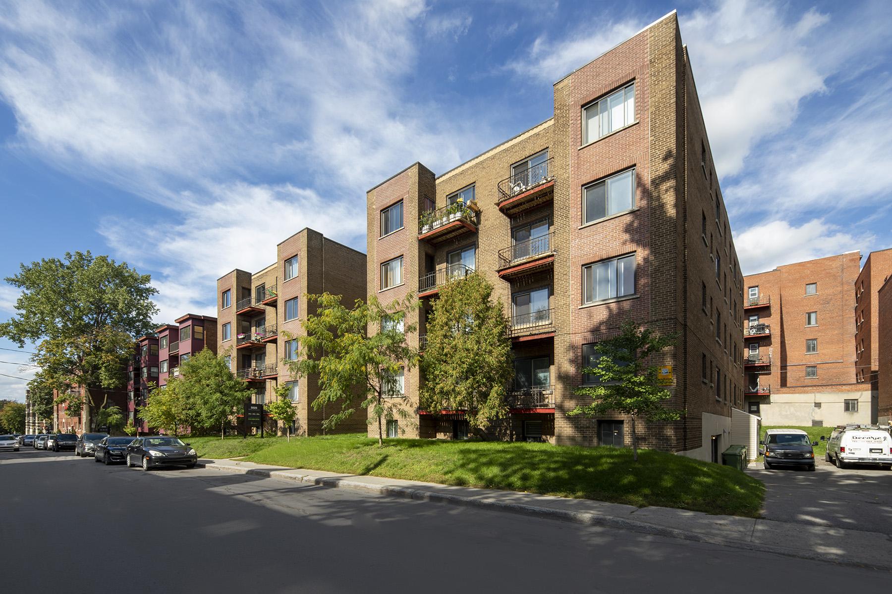 Appartement 1 Chambre a louer à Côte-Saint-Luc a Les immeubles MacDonald - Photo 01 - TrouveUnAppart – L401535