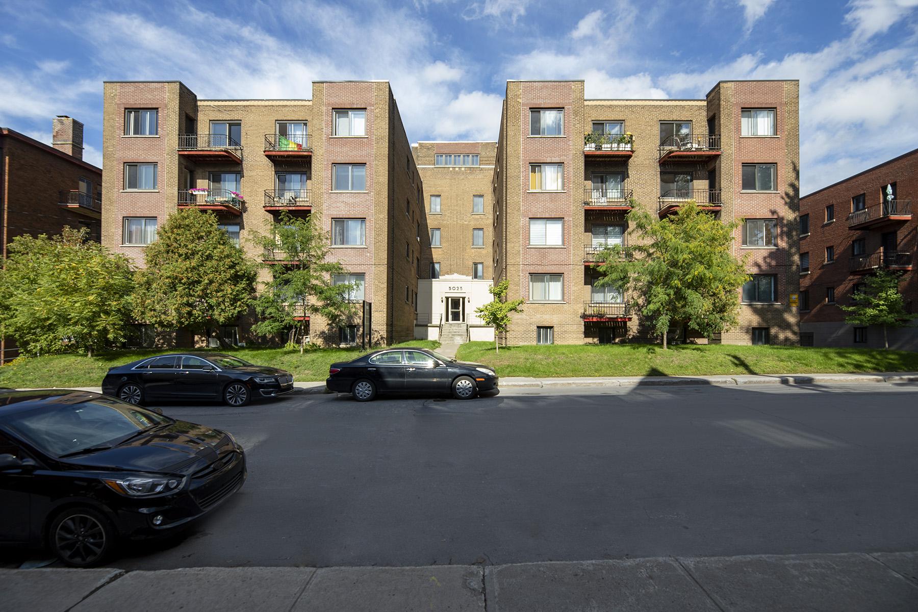 Appartement 1 Chambre a louer à Côte-Saint-Luc a Les immeubles MacDonald - Photo 03 - TrouveUnAppart – L401535