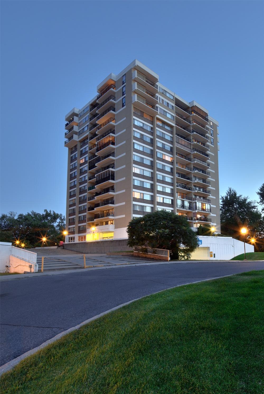 Appartement 1 Chambre a louer à Laval a Havre des Iles - Photo 01 - TrouveUnAppart – L9525