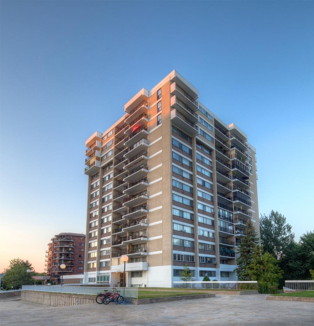 Appartement 1 Chambre a louer à Laval a Havre des Iles - Photo 03 - TrouveUnAppart – L9525
