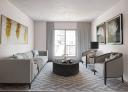 Appartement 1 Chambre a louer à Ville St-Laurent - Bois-Franc a Complexe Deguire - Photo 01 - TrouveUnAppart – L407181
