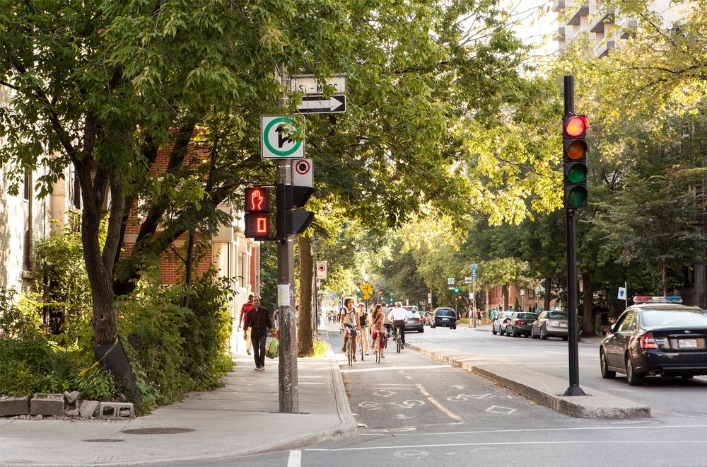 Appartement 1 Chambre a louer à Montréal (Centre-Ville) a Le St-Marc - Photo 01 - TrouveUnAppart – L9538