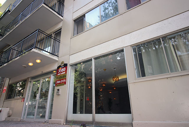 Appartement Studio / Bachelor a louer à Montréal (Centre-Ville) a Lorne - Photo 02 - TrouveUnAppart – L396026