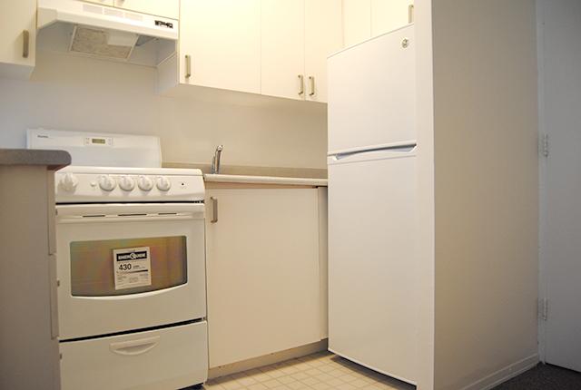 Appartement Studio / Bachelor a louer à Montréal (Centre-Ville) a Lorne - Photo 05 - TrouveUnAppart – L396026
