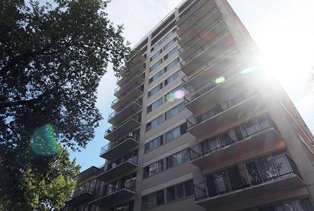 Appartement Studio / Bachelor a louer à Montréal (Centre-Ville) a Lorne - Photo 01 - TrouveUnAppart – L396026