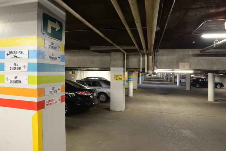 Appartement 2 Chambres a louer à Pointe-Claire a Southwest One - Photo 14 - TrouveUnAppart – L682