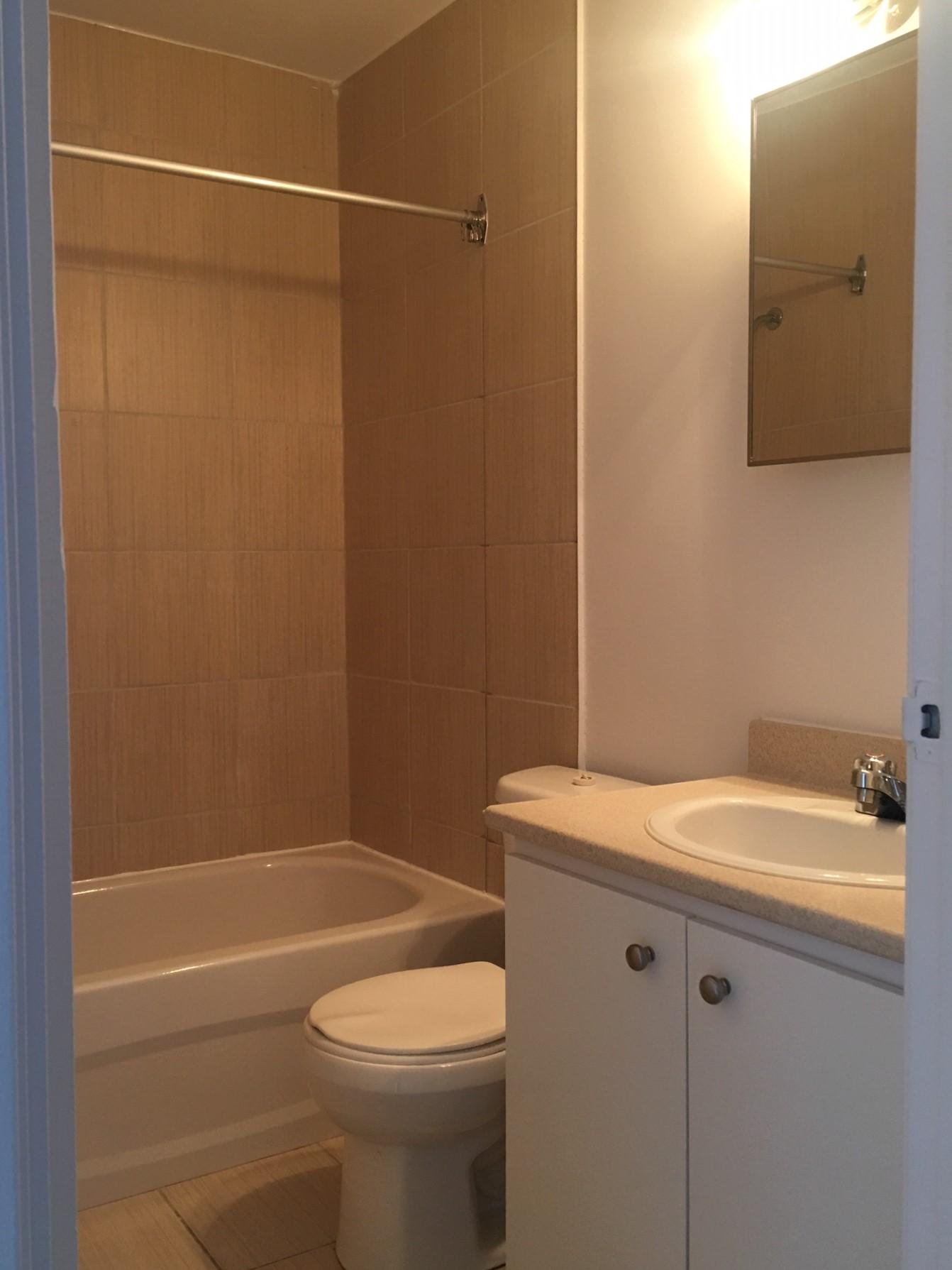 Appartement Studio / Bachelor a louer à Pointe-aux-Trembles a Habitations de la Rousseliere - Photo 05 - TrouveUnAppart – L1920