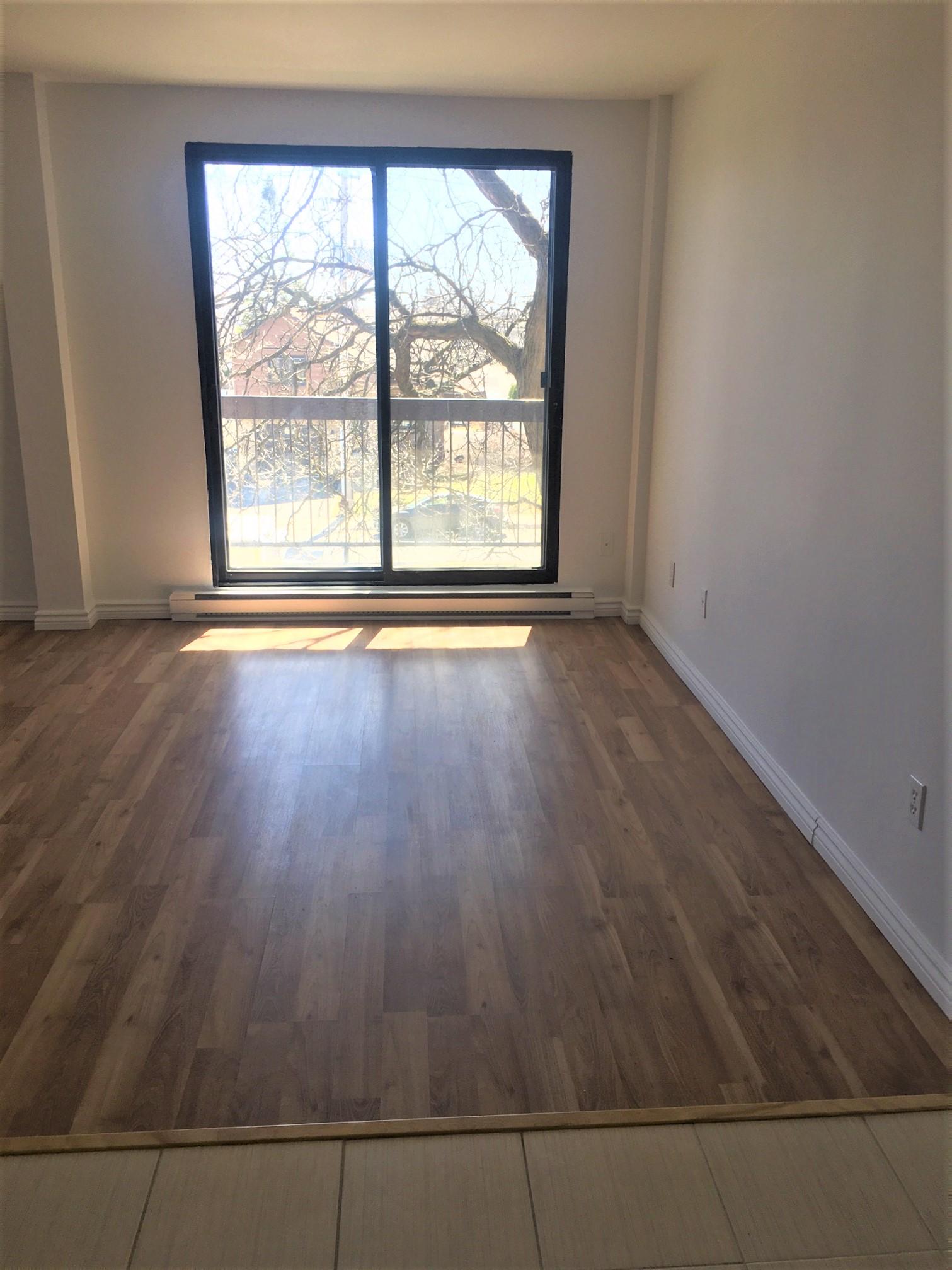 Appartement Studio / Bachelor a louer à Pointe-aux-Trembles a Habitations de la Rousseliere - Photo 04 - TrouveUnAppart – L1920