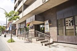 Appartement 2 Chambres a louer à Laval a Simo Realties - Photo 01 - TrouveUnAppart – L544