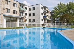Appartement 2 Chambres a louer à Laval a Simo Realties - Photo 03 - TrouveUnAppart – L544
