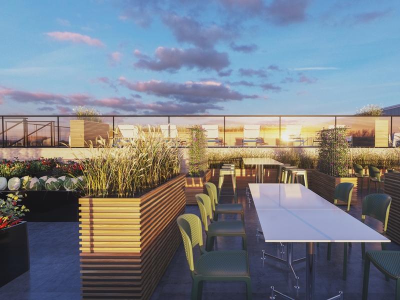 Appartement 1 Chambre a louer à Laval a Milo - Photo 06 - TrouveUnAppart – L405438