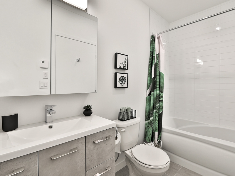 Appartement 1 Chambre a louer à Laval a Milo - Photo 11 - TrouveUnAppart – L405438