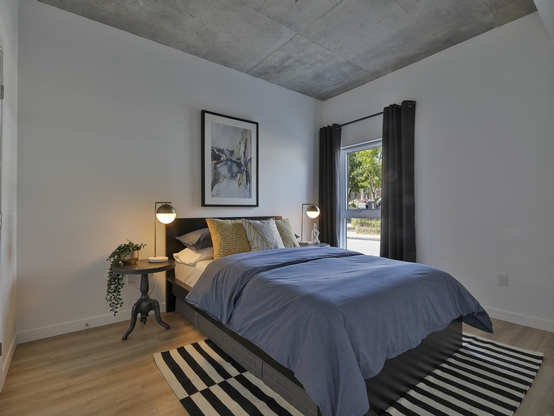 Appartement 1 Chambre a louer à Laval a Milo - Photo 10 - TrouveUnAppart – L405438