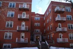 Appartement 3 Chambres a louer à Côte-des-Neiges a Highland Park - Photo 01 - TrouveUnAppart – L5825