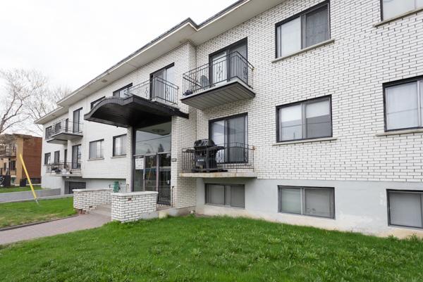 Appartement 1 Chambre a louer à Ville St-Laurent - Bois-Franc a 2020 Cote Vertu - Photo 01 - TrouveUnAppart – L10045