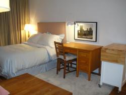 Appartement 2 Chambres meublé a louer à Côte-des-Neiges a CDN - Photo 09 - TrouveUnAppart – L8144