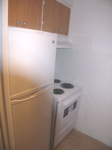 Appartement Studio / Bachelor a louer à Montréal (Centre-Ville) a 1650 Lincoln - Photo 10 - TrouveUnAppart – L3736