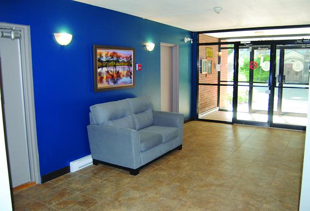 Appartement 1 Chambre a louer dans la Ville de Québec a Appartements Pere-Marquette - Photo 03 - TrouveUnAppart – L279634