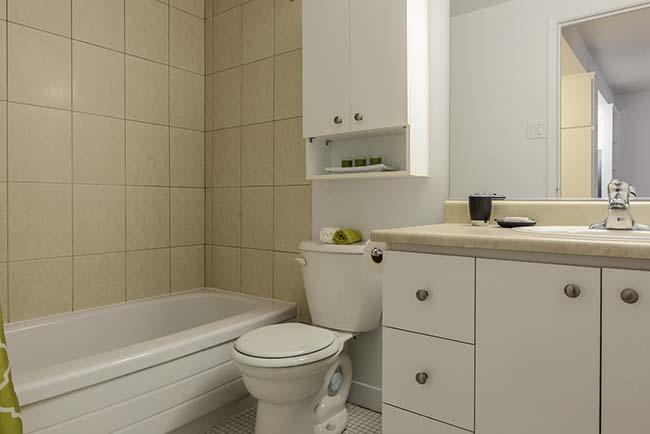Appartement 1 Chambre a louer dans la Ville de Québec a Appartements Pere-Marquette - Photo 10 - TrouveUnAppart – L279634