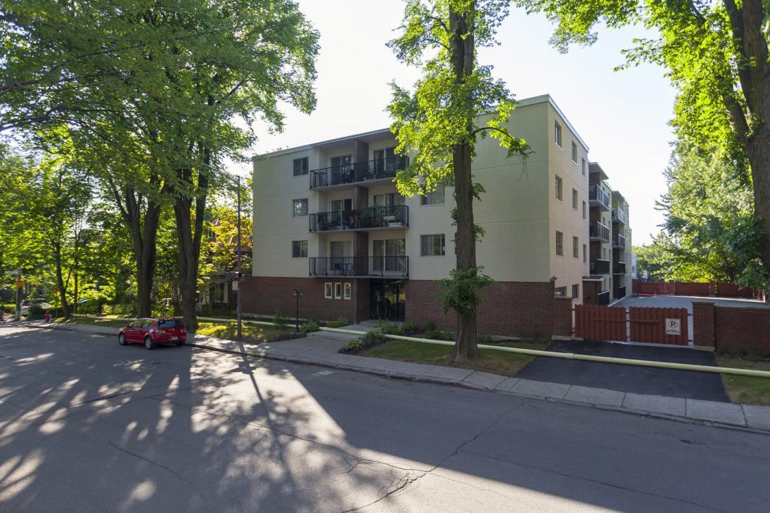 Appartement 1 Chambre a louer dans la Ville de Québec a Appartements Pere-Marquette - Photo 01 - TrouveUnAppart – L279634